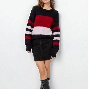Rails Dani Stripe Sweater